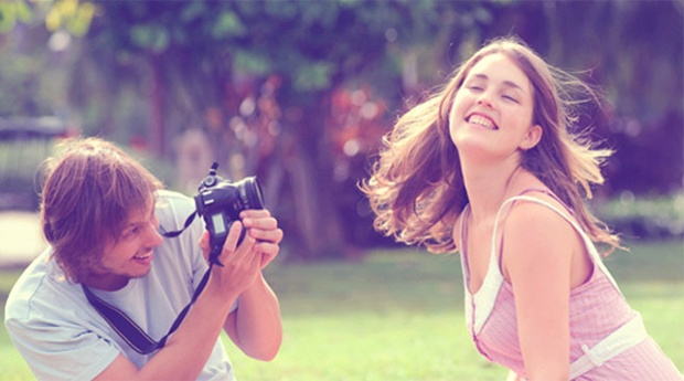 Book Fotográfico Individual! Regista os Teus Melhores Ângulos!