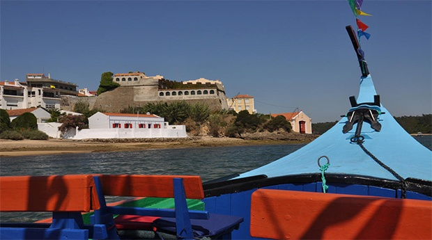 Vila Nova de Milfontes - Hotel HS Milfontes Beach  -  Refúgio Junto ao Mar