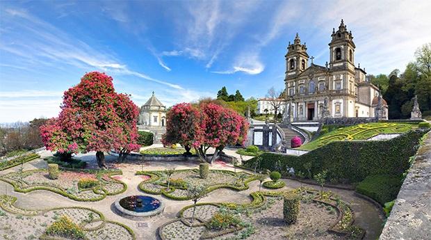 Braga - Basic Braga By Axis 3* -  Descubra a Beleza Edificada desta Cidade!