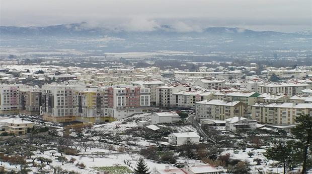 Serra da Estrela- Alambique de Ouro Hotel Resort & Spa 4*  -  Escapadinha Relax no Fundão