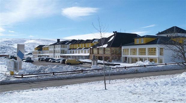 Serra da Estrela - Luna Hotel Serra Da Estrela 4*  -  Escapadinha na Neve