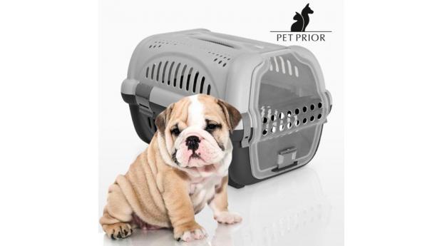 Transportadora para Animais de Estimação Pet Prior