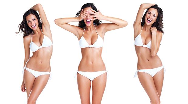 Dermoescultura com Laser a Frio – 11 Tratamentos!