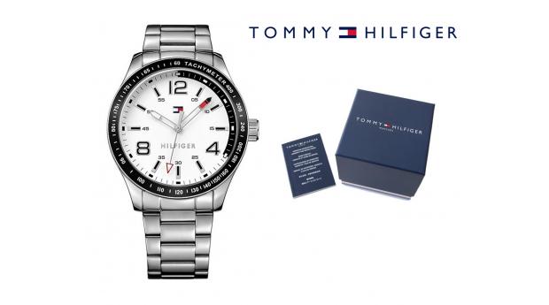 Relógio Tommy Hilfiger® Stainless Steel