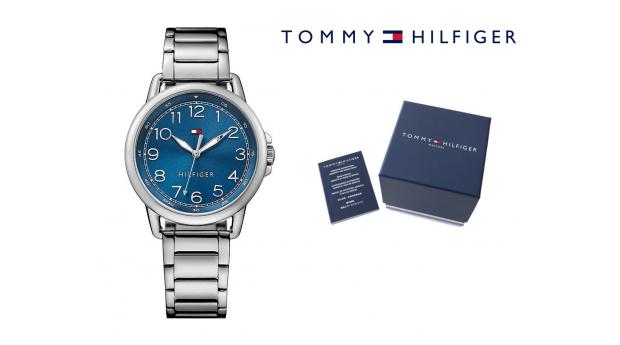 Relógio Tommy Hilfiger® Casey Blue