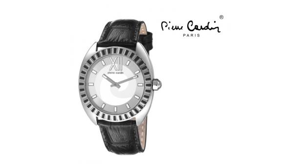 Relógio Pierre Cardin® Women´s Classique Levant Preto