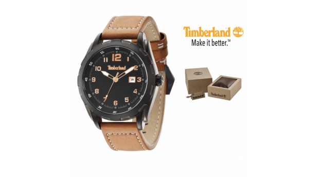 Relógio Timberland® Newmarket