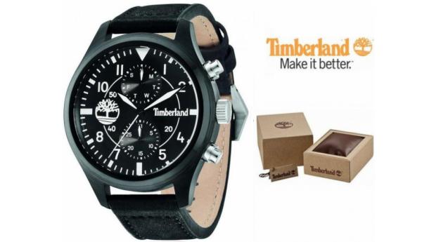 Relógio Timberland® Madbury