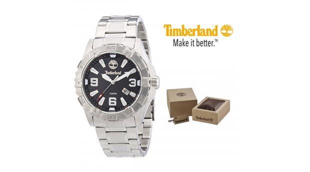 Relógio Timberland® Gilford