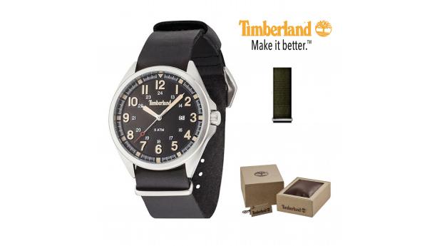 Relógio Timberland® Raynham