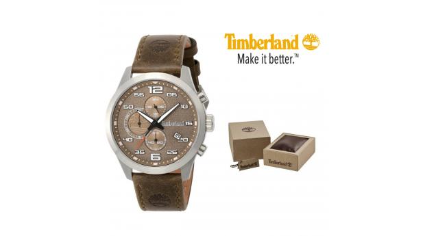 Relógio Timberland®Houlton Brown