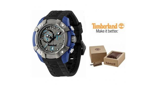 Relógio Timberland® Wheelwright  -  Cronógrafo