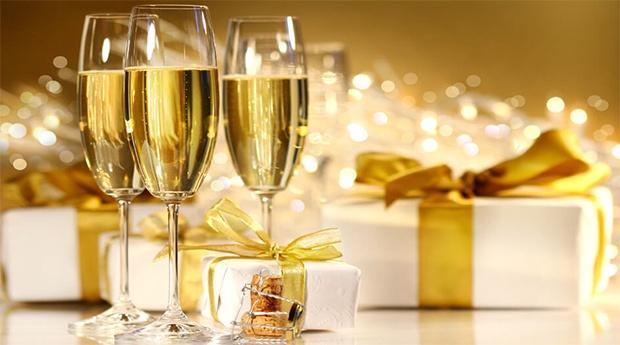Revéillon no Luxuoso Hotel Penafiel Park Hotel & Spa 4* - 1 ou 2 Noites Com Programa de Fim de Ano!