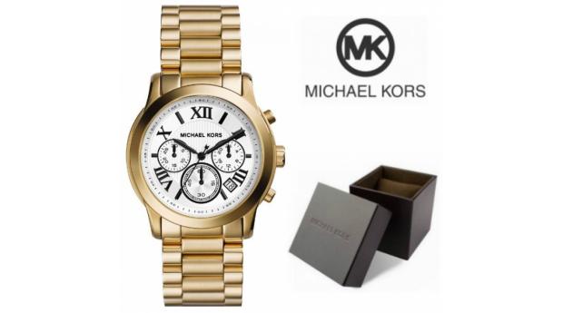 Relógio Michael Kors® Cooper