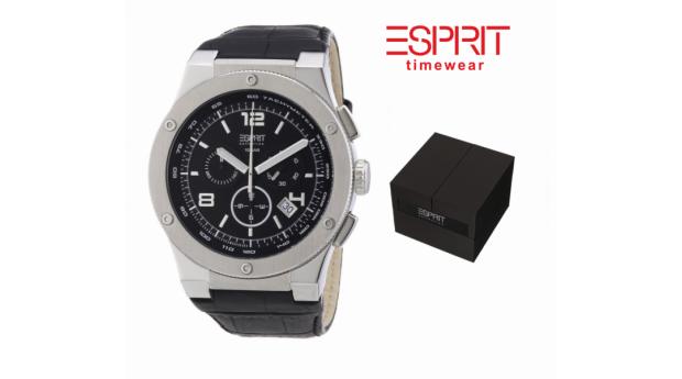 Relógio Esprit® Phorcys