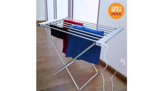 estendal el trico comfy dryer max 8 barras. Black Bedroom Furniture Sets. Home Design Ideas