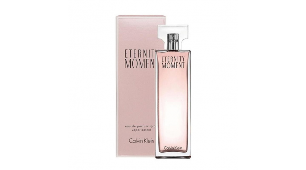 Calvin Klein - ETERNITY MOMENT edp vapo 30 ml