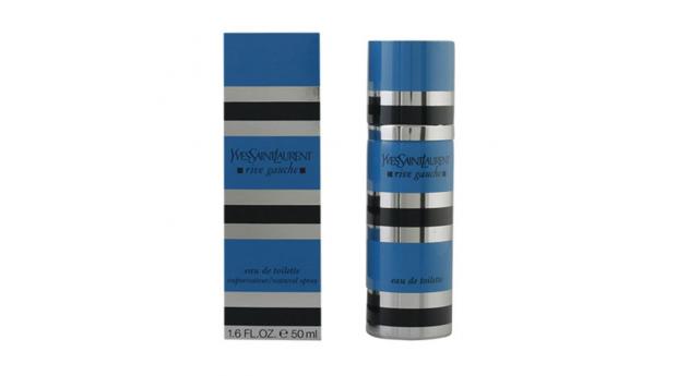 Yves Saint Laurent - RIVE GAUCHE edt vapo 50 ml