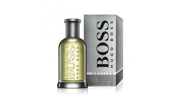Hugo Boss-Boss - BOSS BOTTLED edt vapo 100 ml