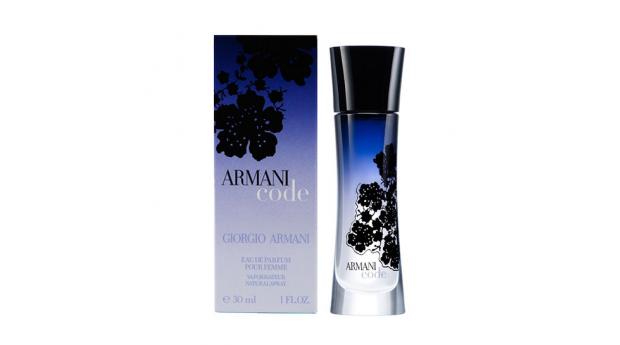 Armani - ARMANI CODE FEMME edp vapo 30 ml