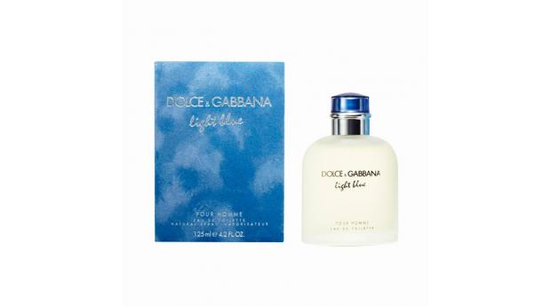 Dolce & Gabbana - LIGHT BLUE HOMME edt vapo 125 ml