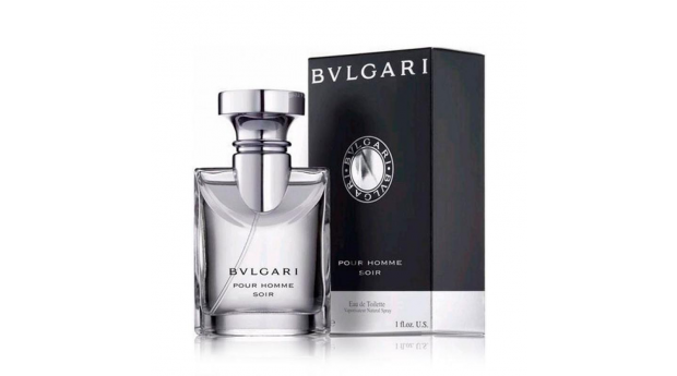 Bvlgari - BVLGARI HOMME SOIR edt vapo 50 ml