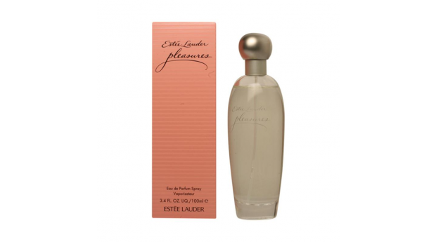 Estee Lauder - PLEASURES edp vapo 100 ml