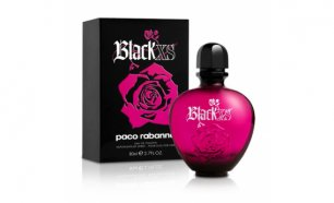 Paco Rabanne - BLACK XS FOR HER edt vapo 80 ml