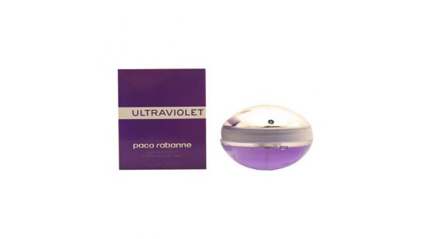 Paco Rabanne - ULTRAVIOLET edp vapo 50 ml