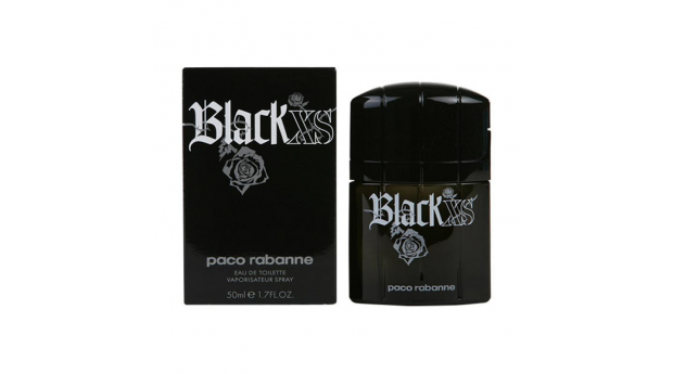 Paco Rabanne - BLACK XS edt vapo 50 ml