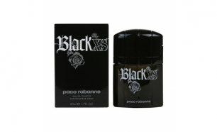 Paco Rabanne - BLACK XS edt vapo 50 ml