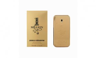 Paco Rabanne - 1 MILLION edt vapo 50 ml