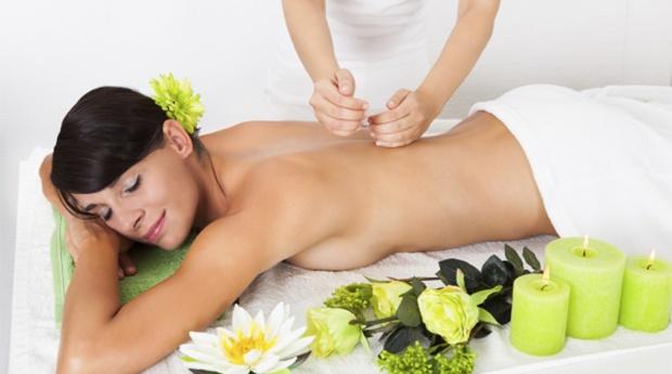 Black Week! Pack  3, 5 ou 10 massagens Ayurvédicas em Alvalade!