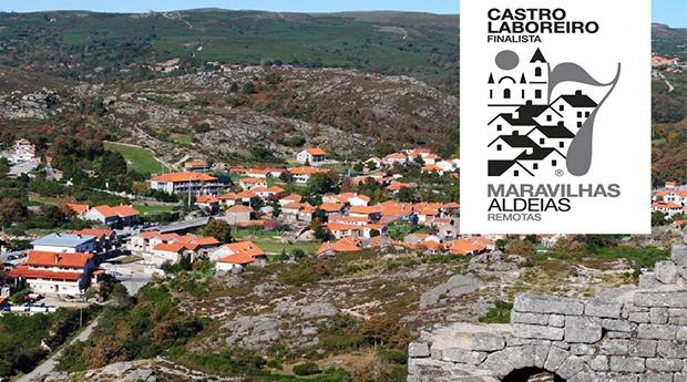 Parque Nacional Peneda-Gerês - Miradouro do Castelo  -  2 Noites com Visita ao Núcleo Museológico de Castro Laboreiro e Opção de Meia Pensão!