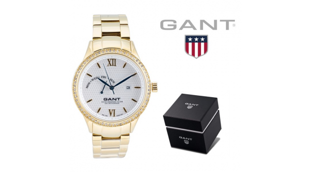 Gant® Kingstown Gold