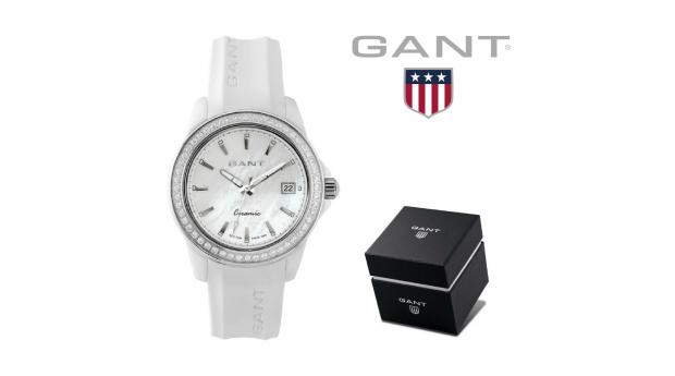 Gant® Lyndon White  -  3ATM