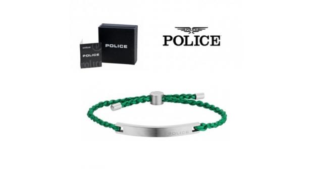 Pulseira Police® Bond Green