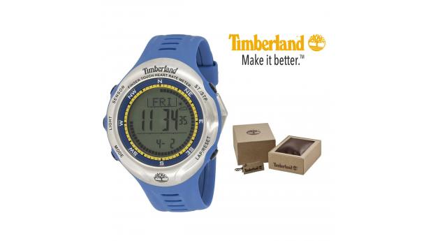 Relógio Timberland® Washington Summit Digital  -  5ATM