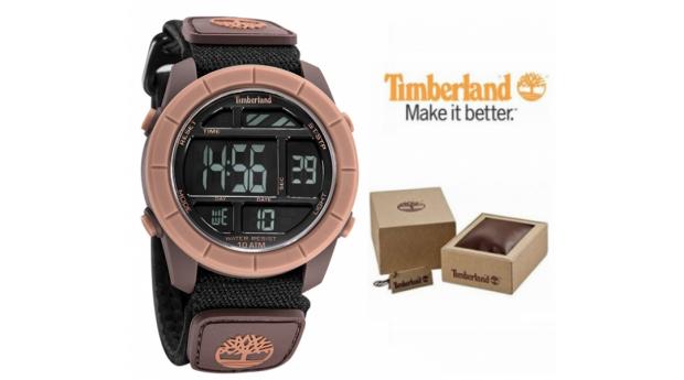 Relógio Timberland® Duston Digital