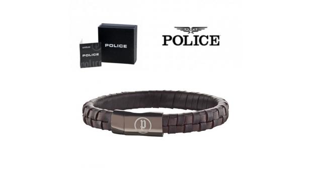 Pulseira Police® Connector  -  20cm