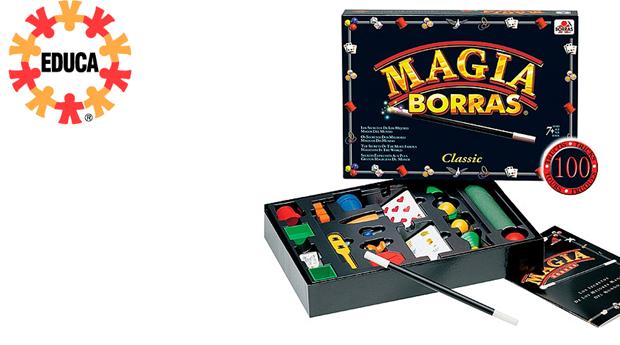 Jogo de Magia 100 Truques!(Entregas em 48 Horas)