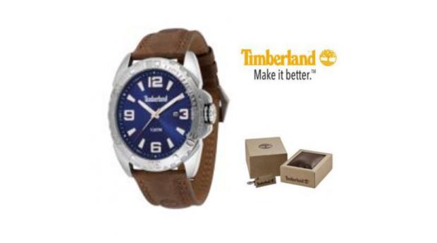 Relógio Timberland® Malden Blue