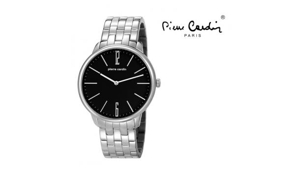 Relógio Pierre Cardin® La Gloire Black