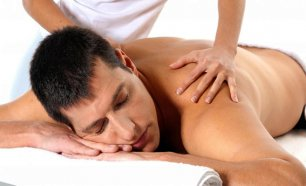 Special For You! Massagem de Relaxamento ao Corpo Inteiro em Belas!