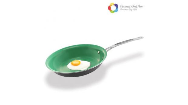 Frigideira Ecológica Ceramic Fry Pan
