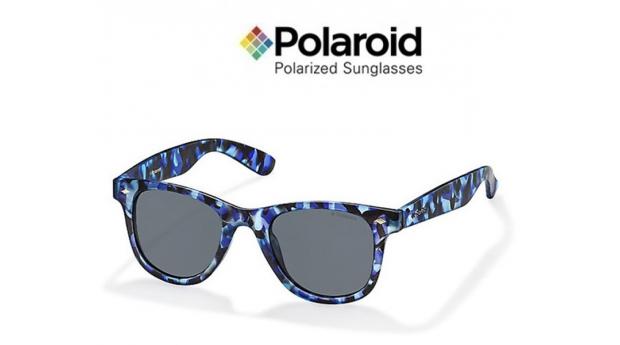 Polaroid® Óculos de Sol Polarizados PLD 6009/S S PRK
