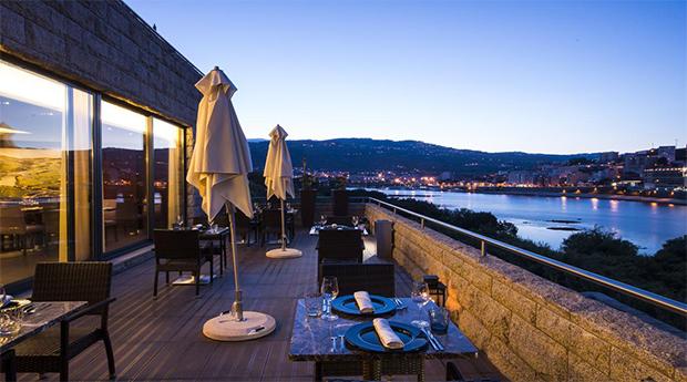Lamego - Hotel Vila Galé Collection Douro 4* - Escapada no Centro do Vale do Douro com acesso ao SPA
