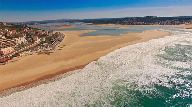 Foz do Arelho - Hotel Inatel Foz do Arelho 3* - Estadia à 2 minutos da praia!