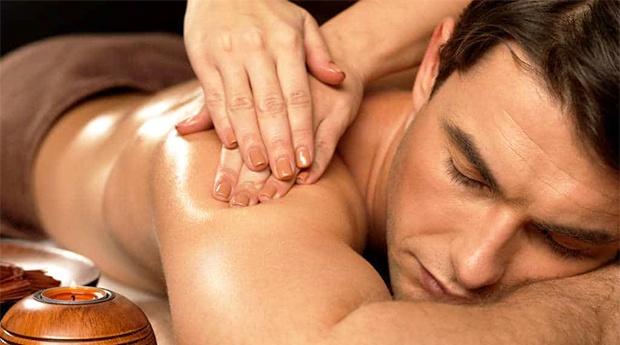 Relaxa  a Super Preço! Massagem de Relaxamento ao Corpo Inteiro em Carnide!