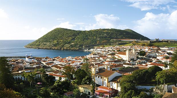 Açores - Ilha Terceira, 4 Dias em Hotel 4* com Voos Incluídos!